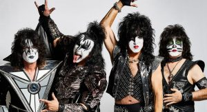 Anécdotas imprecisas del rock: Kiss