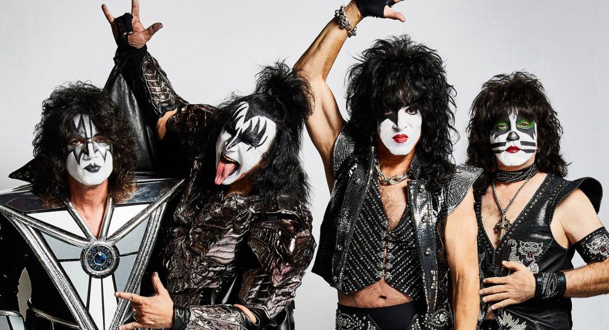 Anécdotas imprecisas del rock: Kiss - Radio Cantilo