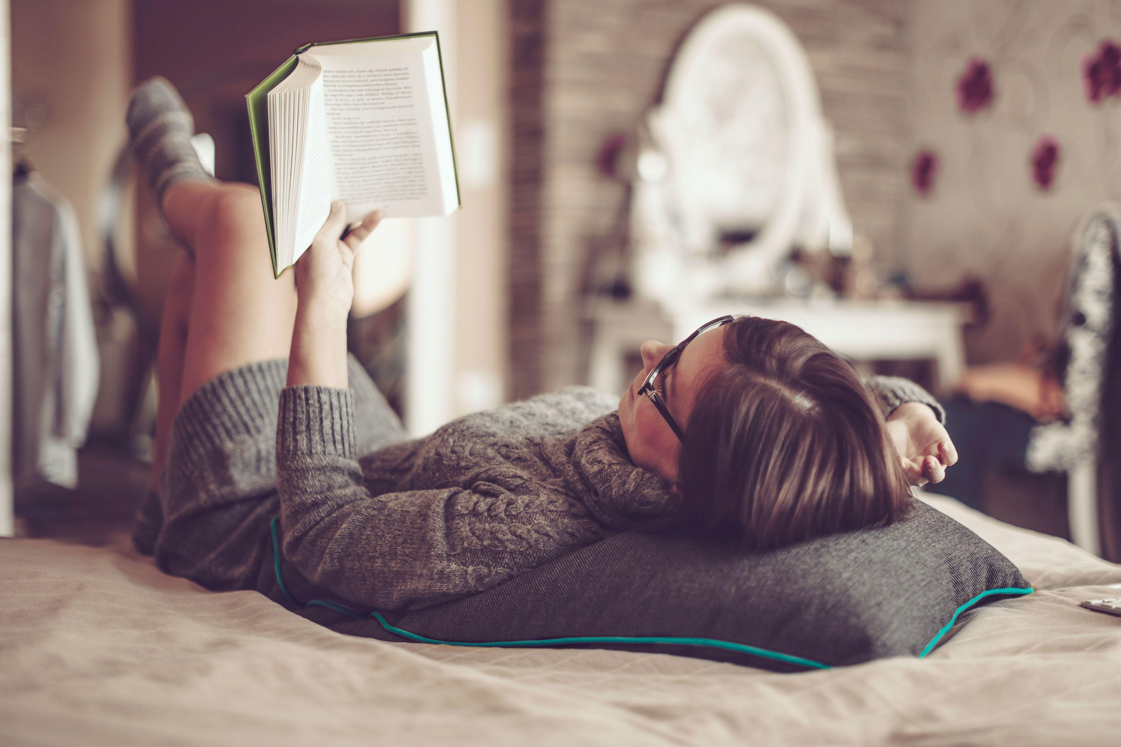 ¿Los libros podrían desaparecer? - Radio Cantilo