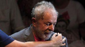 Lula da Silva sin dinero y a meses de la libertad