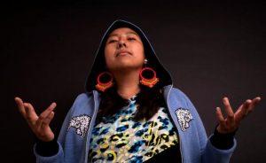 """Mare en Renegados: """"El hip hop enseña a cuestionar la historia"""""""