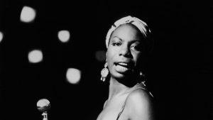 ¿Quién es esa chica? Nina Simone