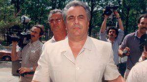 Historias de la mafia: John Gotti