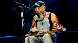 Seasick Steve: un antihéroe de la guitarra