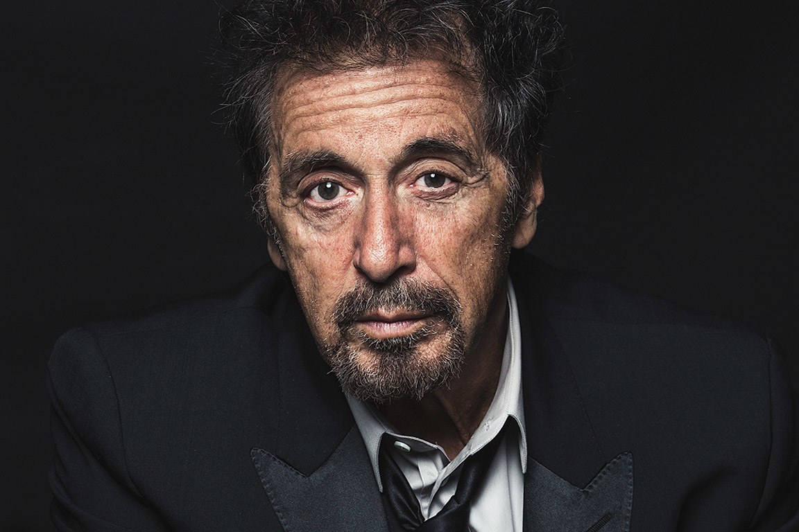 Elige tu propia aventura: Los caminos de Al Pacino - Radio Cantilo