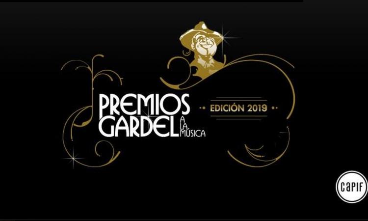 Se conocieron todos los nominados a los Premios Gardel 2019 - Radio Cantilo