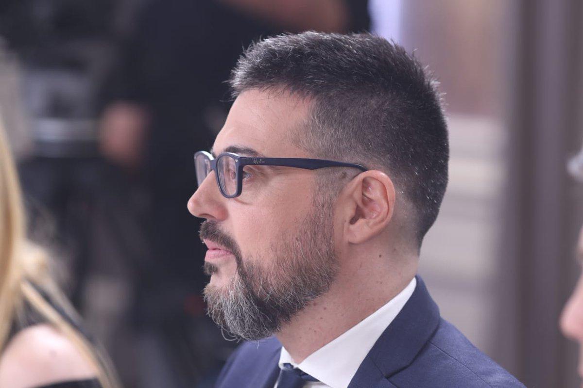 Rolo Barbano eligió la música para su funeral - Radio Cantilo