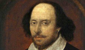 Una tarde de Shakespeare con Ale Bidart