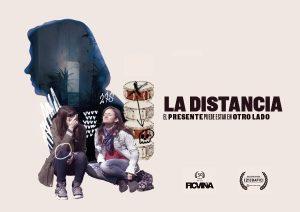 """Cine Platense: """"La distancia"""" se estrena en el Bafici"""