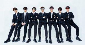 Salió especial K-pop, porque Suena Tremendo