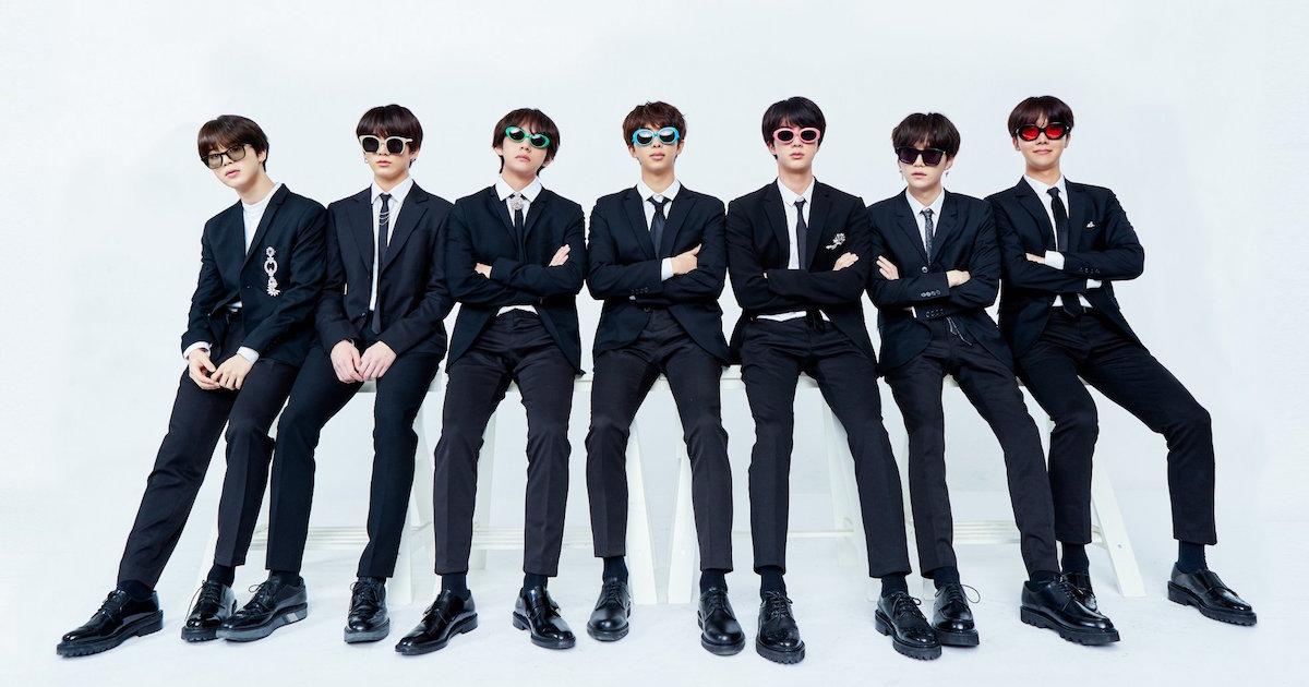 Trending: El fenómeno K-POP llegó para quedarse - Radio Cantilo