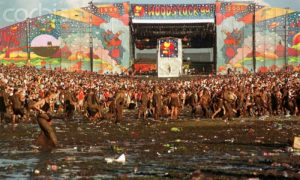Se suspendió el Festival Woodstock 50