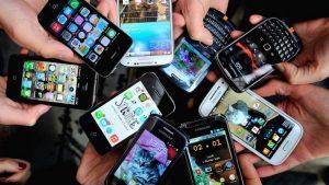 5 Smartphones que marcaron un antes y un después en la historia