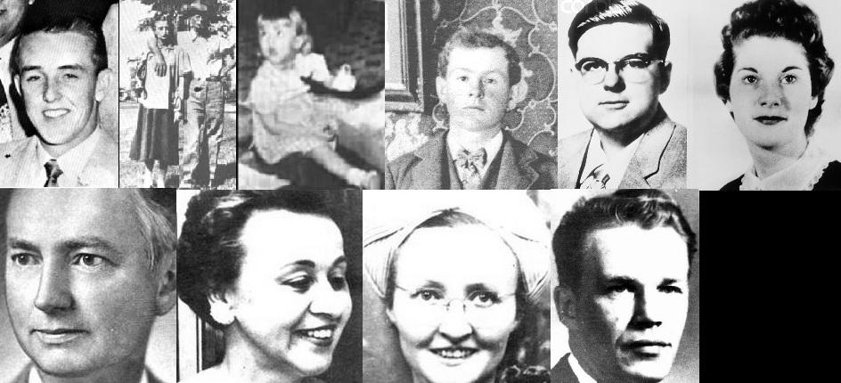 En la mente de un asesino: los crímenes de Charles Starkweather - Radio Cantilo