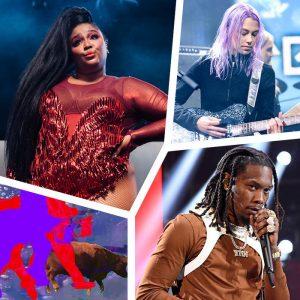 Las 10 mejores canciones de 2019 hasta el momento (según la revista Time)