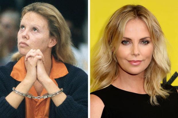 #FrecuenciaKoch: cuatro transformaciones de actores de Hollywood - Radio Cantilo