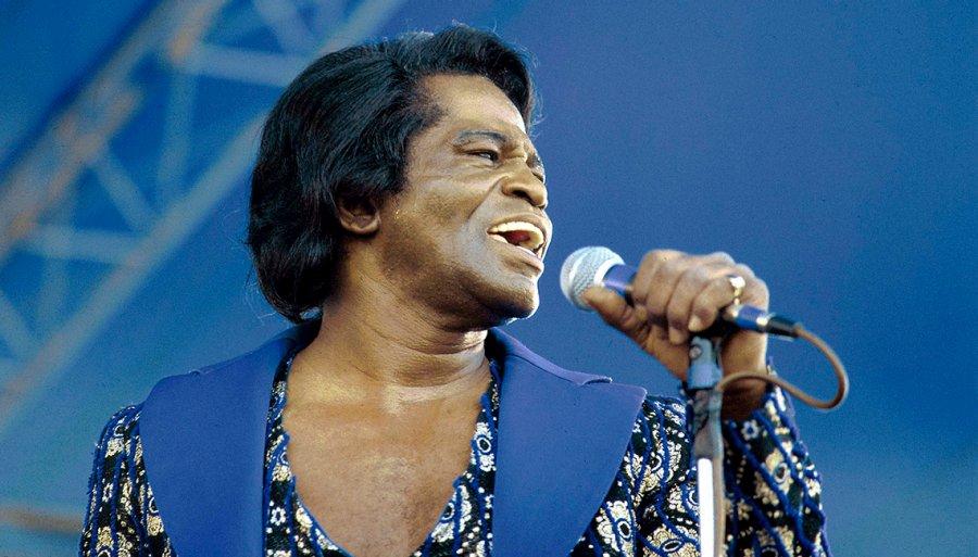 ¡Feliz cumple, James Brown! - Radio Cantilo