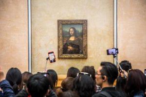 ¿Cuáles son los límites entre la tecnología y el arte?