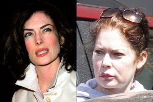 ¿Por qué desapareció Lara Flynn Boyle?