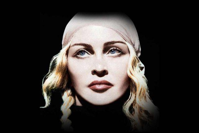 Madonna adelantó otra canción de su próximo disco - Radio Cantilo