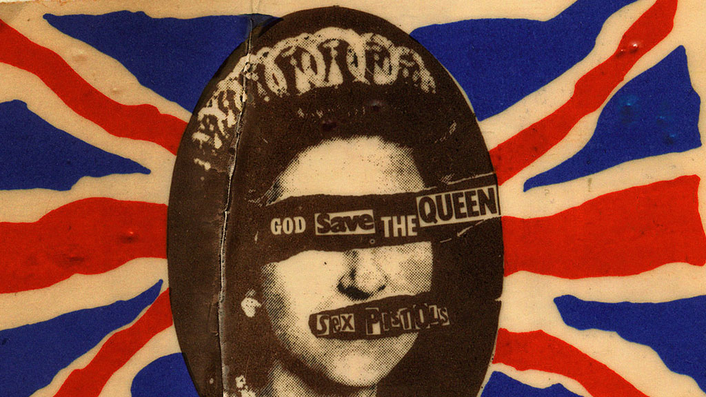 """God Save The Queen"", a 42 años de su publicación - Radio Cantilo"
