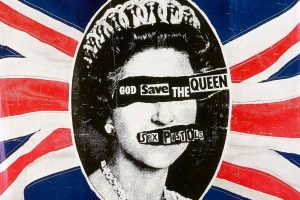 """God Save The Queen"", a 42 años de su publicación"