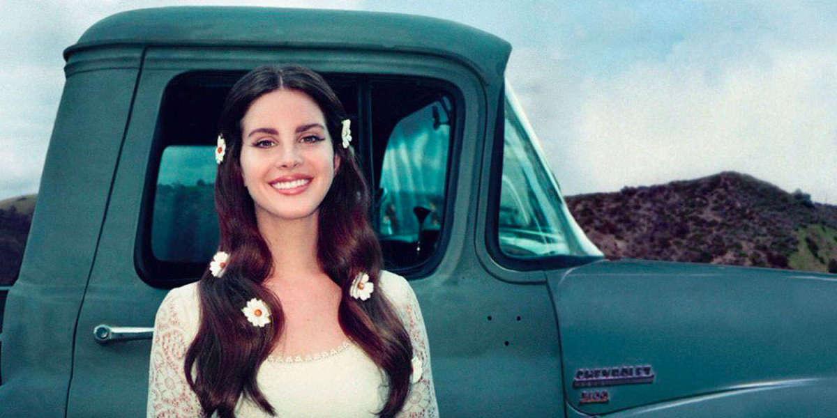 SONAR: novedades de Lana del Rey, Adam Lambert, The Black Keys, Fran y Tomás Ferrero - Radio Cantilo