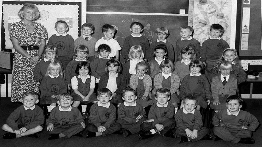 La masacre de Dunblane, más de 20 años después - Radio Cantilo