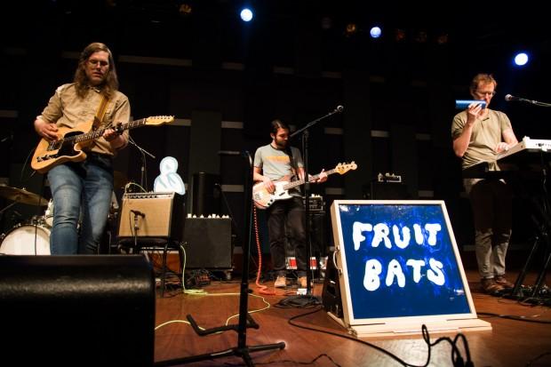 """Disco recomendado: """"Absolute Loser"""", de Fruit Bats - Radio Cantilo"""