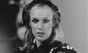 ¡Feliz cumple, Brian Eno!