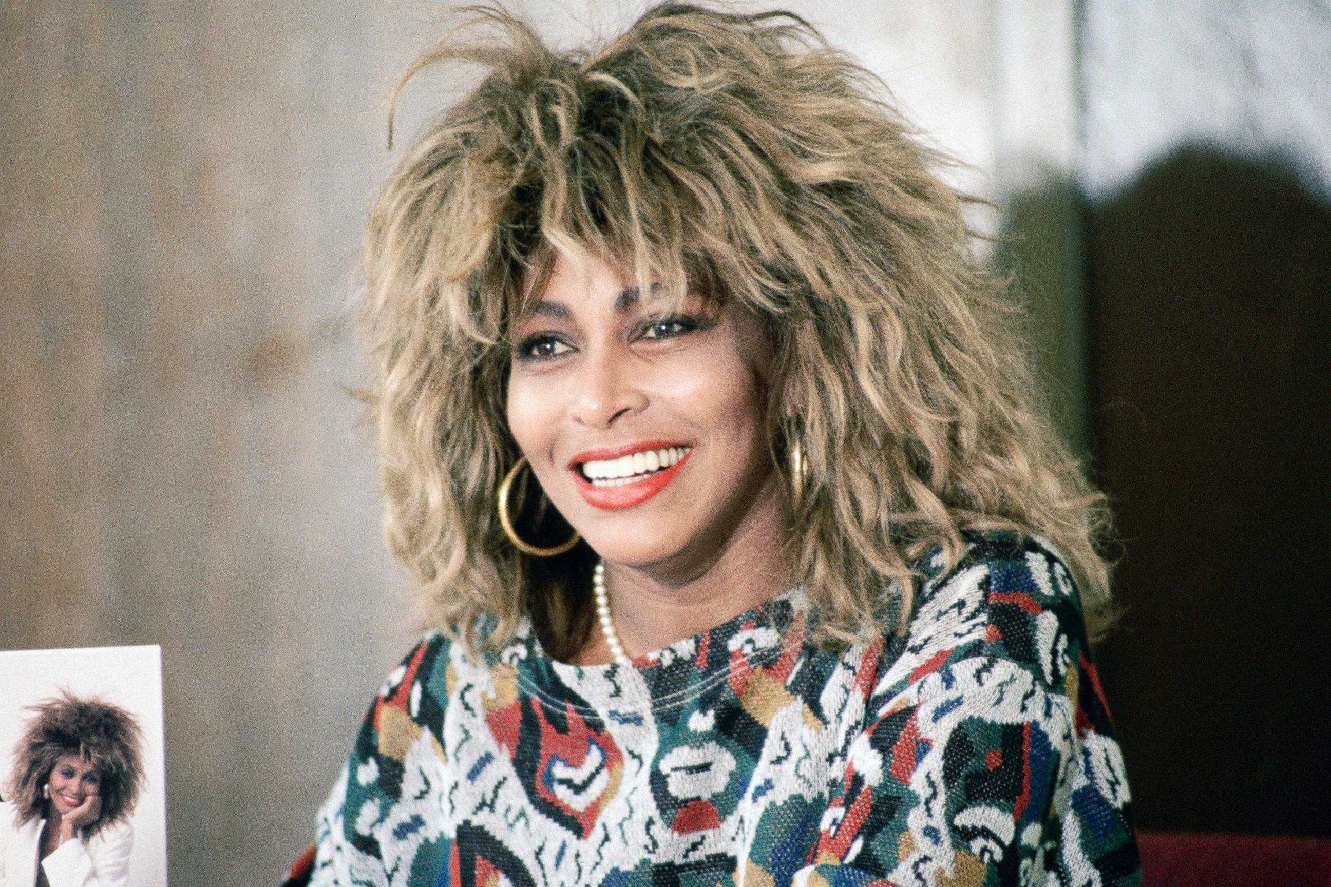 """Cómo se gestó """"Break Every Rule"""", uno de los mejores discos de Tina Turner - Radio Cantilo"""