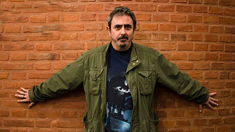 """Eduardo De La Puente: """"Patalear es la manera constructiva de poder cambiar algunas cosas"""" - Radio Cantilo"""