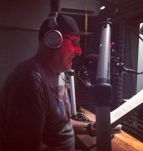 Radio Ruido: Programas del 8 y 9 de mayo
