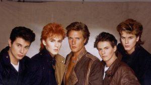 El gran salto de Duran Duran