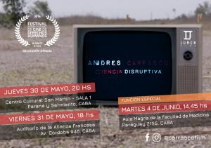 La lucha contra los agrotóxicos en Argentina