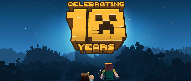 Los 10 años del videojuego más improbablemente exitoso de la historia: Minecraft - Radio Cantilo