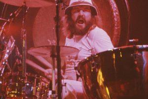 El día que nació la leyenda de la batería