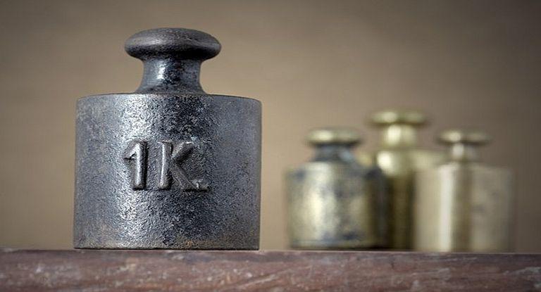 Un kilo ya no es más un kilo - Radio Cantilo