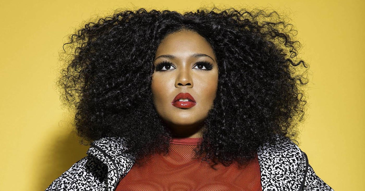 "Paladar Pop: ""Cuz I Love You"" de Lizzo - Radio Cantilo"