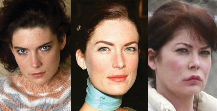 ¿Por qué desapareció Lara Flynn Boyle? - Radio Cantilo