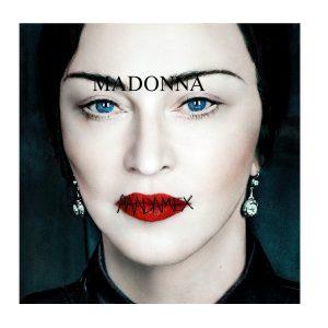 Madonna adelantó otra canción de su próximo disco