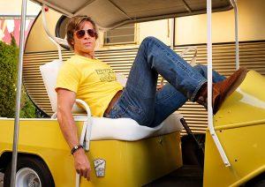 """Todos los secretos de """"Erase una vez en Hollywood"""" de Quentin Tarantino"""