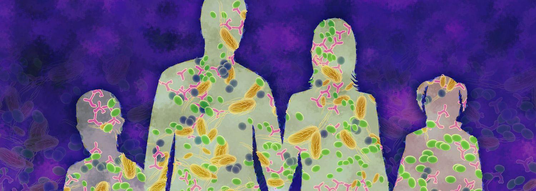 Almacén de Ciencia: ¿De qué se compone la flora intestinal? - Radio Cantilo