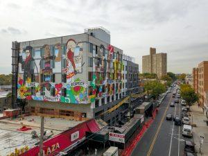 Falopapas: entre el arte urbano y la diversidad