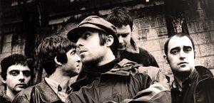 El primer número uno de Oasis