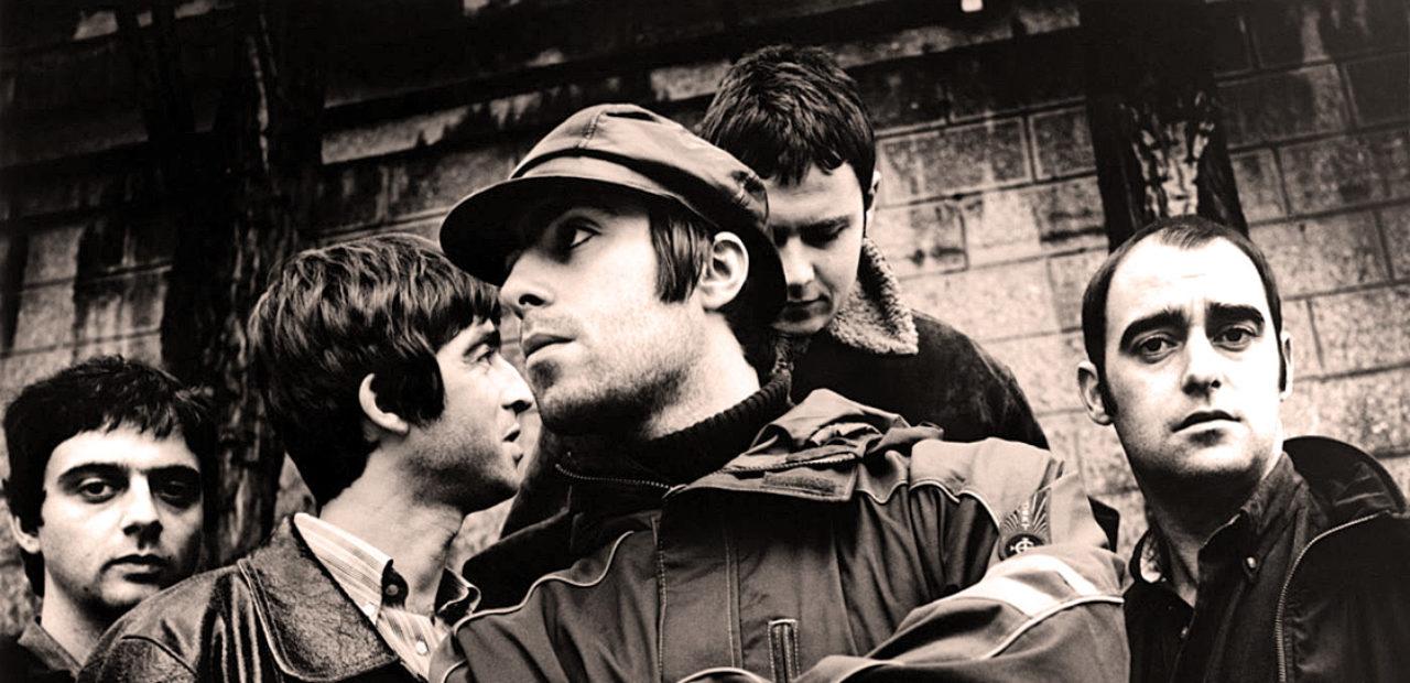El primer número uno de Oasis - Radio Cantilo
