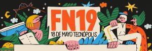 ¡Participá de la trivia y vení al Festival Nuestro con Radio Cantilo!