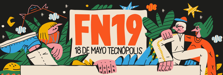 """¡Nos vemos en la 5° edición del """"Festival Nuestro""""! - Radio Cantilo"""