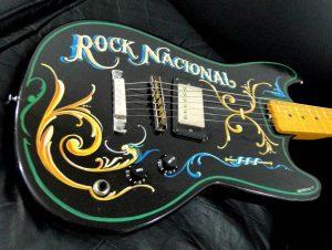 12 puntos de acuerdo para el desarrollo del rock nacional