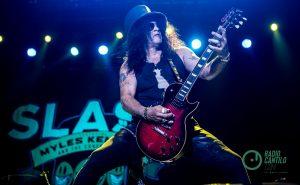 El dueño de la guitarra se apoderó de Buenos Aires